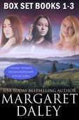 Margaret Daley - Strong Women, Extraordinary Situations Box Set (Books 1-3)  artwork