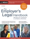 Employers Legal Handbook The