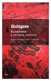 DOWNLOAD OF RASHôMON E OUTROS CONTOS PDF EBOOK