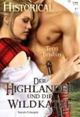 Terri Brisbin - Der Highlander und die Wildkatze Grafik