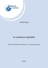 LE COMMERCE éQUITABLE OU LE CAPITALISME AVEC BONNE CONSCIENCE