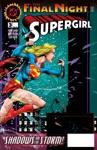Supergirl 1996- 3