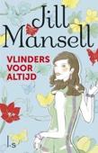 Jill Mansell - Vlinders voor altijd kunstwerk