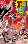 Teen Titans Go 2003- 3