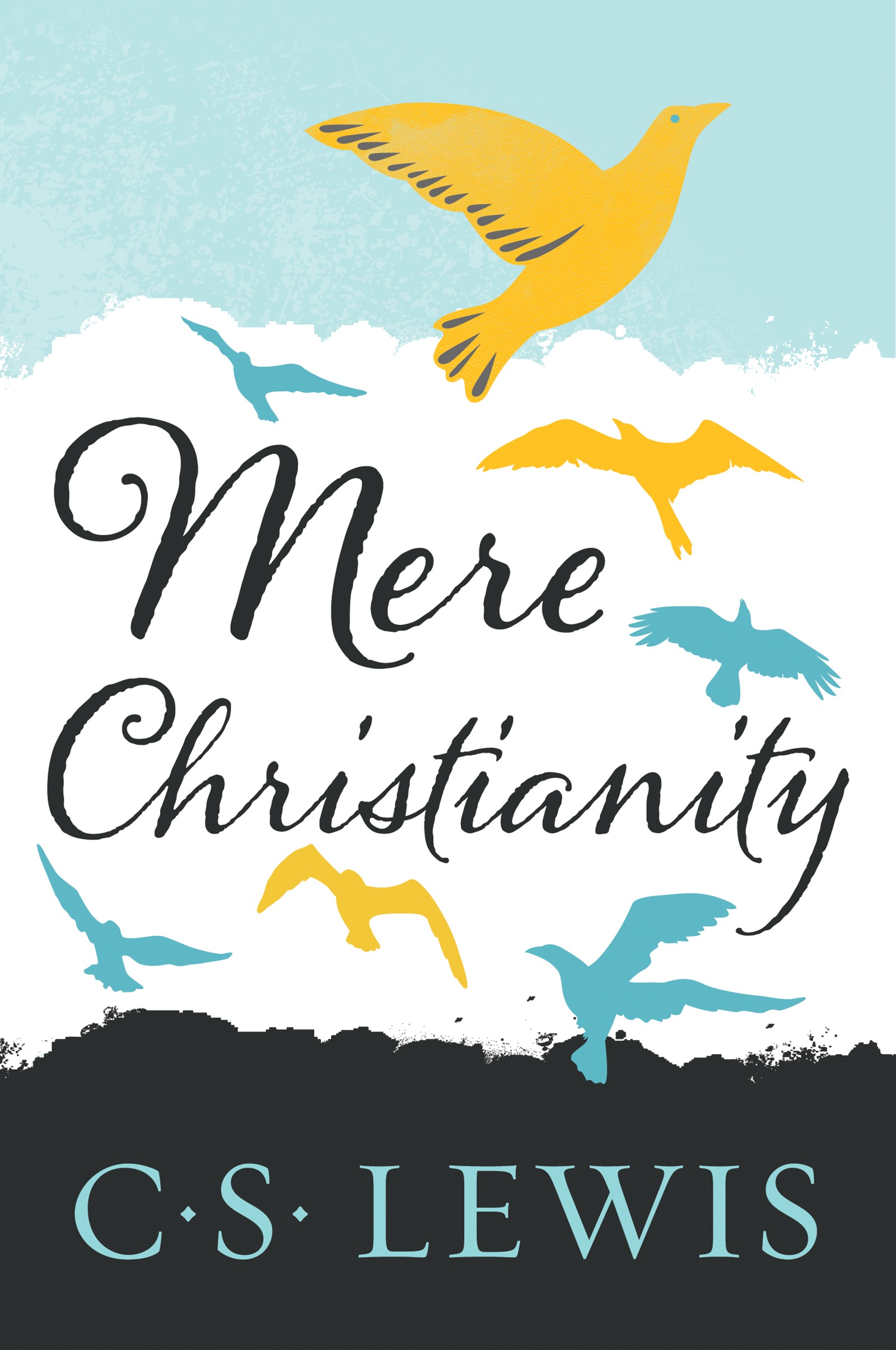 mere christianity by cs lewis book Mere christianity by c s lewis, a book summary from books at a glance.