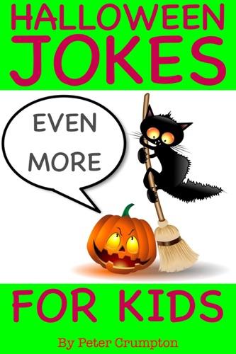 Even More Halloween Jokes For Kids