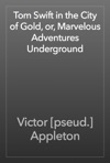 Tom Swift In The City Of Gold Or Marvelous Adventures Underground