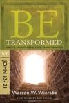 Be Transformed John 13-21
