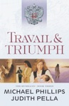 Travail And Triumph The Russians Book 3