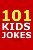 101 Kids Jokes - Jack Jokes Cover Art