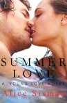 Summer Love A Young Adult Romance