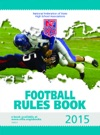 2015 NFHS Football Rules Book