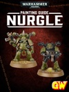 Painting Guide Nurgle Warhammer 40000 Tablet Edition