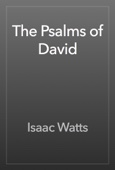 Isaac Watts - The Psalms of David artwork