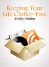 Keeping Your Life Clutter-Free