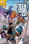Teen Titans Go 2003- 55