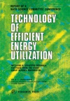 Technology Of Efficient Energy Utilization