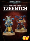 Painting Guide Tzeentch Warhammer 40000 Tablet Edition
