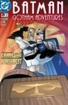 Batman Gotham Adventures 1998- 35