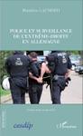 Police Et Surveillance De Lextrme-droite En Allemagne