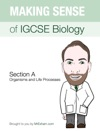 Making Sense Of IGCSE Biology