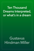 Gustavus Hindman Miller - Ten Thousand Dreams Interpreted, or what's in a dream artwork