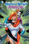 Harley Quinn And Power Girl 2015- 2