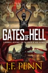 Gates Of Hell An Arkane Thriller Book 6