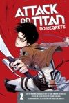 Attack On Titan No Regrets Volume 2