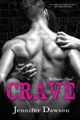 Jennifer Dawson - Crave  artwork