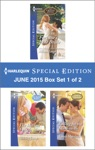 Harlequin Special Edition June 2015 - Box Set 1 Of 2