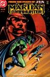 Martian Manhunter 1998- 0