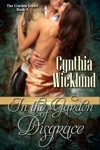 In The Garden Of Disgrace The Garden Series Book 3