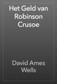 David Ames Wells & E.V. - Het Geld van Robinson Crusoe artwork