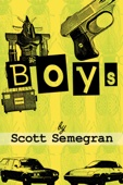 Scott Semegran - Boys  artwork
