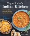 Vegan Richas Indian Kitchen