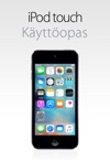 IPod Touchin Kyttopas IOS 93