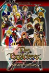 The Explorers Tagalog Edition