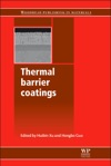 Thermal Barrier Coatings Enhanced Edition