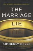 The Marriage Lie - Kimberly Belle Cover Art