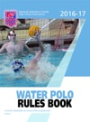 2016-17 NFHS Water Polo Rules Book