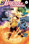 Legends Of Tomorrow Anthology 2016- 6