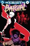 Batgirl 2016- 5