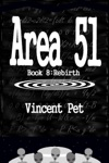 Area 51 Rebirth Book 8