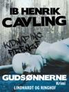 Gudsnnerne Kidnap Inc Firenze