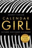 Audrey Carlan - Calendar Girl 4 portada