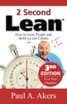 2 Second Lean - 3rd Edition