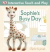 Sophie La Girafe Sophies Busy Day