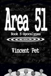 Area 51 Apocalypse Book 5