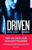 Driven Saison 1 - Prix du meilleur roman étranger Festival New Romance 2016